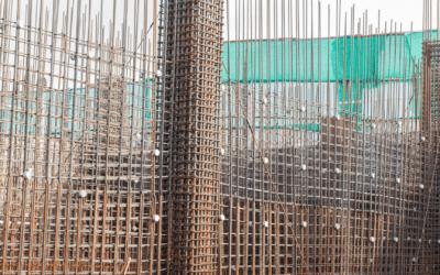 A jövő a részletekben rejlik, avagy a betonacél részlettervezés jövője