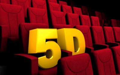 Dobjunk be még egy dimenziót – avagy mi az az 5D BIM?