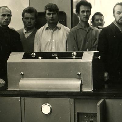 Nemetschek Group 1963