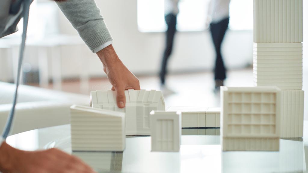 építészeti tervezés 3