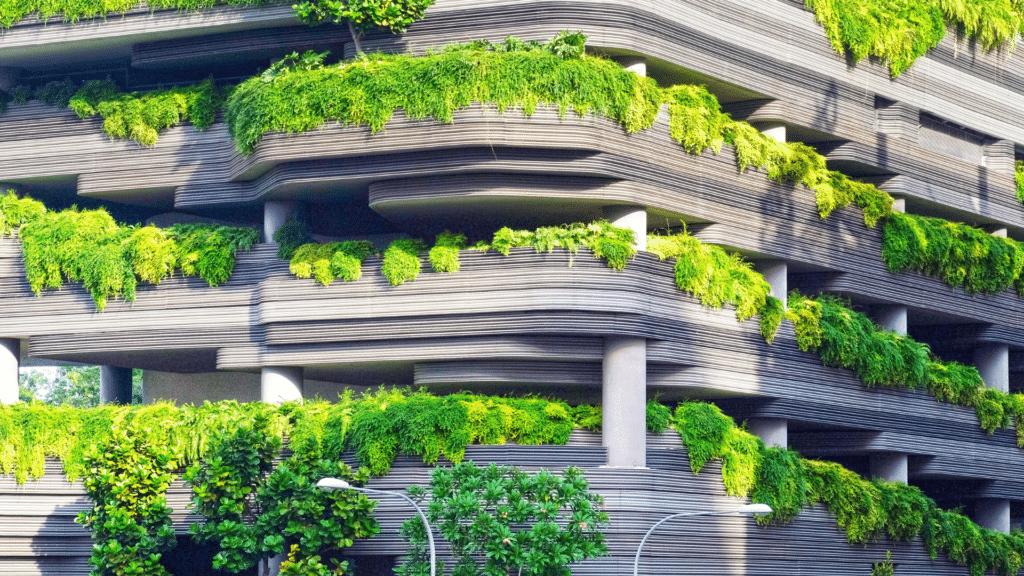 építészeti tervezés 4