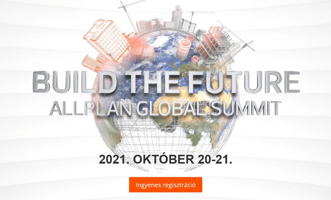 ALLPLAN 2022 GLOBAL SUMMIT
